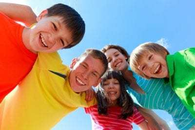 The Power of Love Bombing: Reboot Your Child's Emotional Well-being