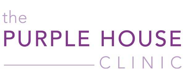 Purple House Logo