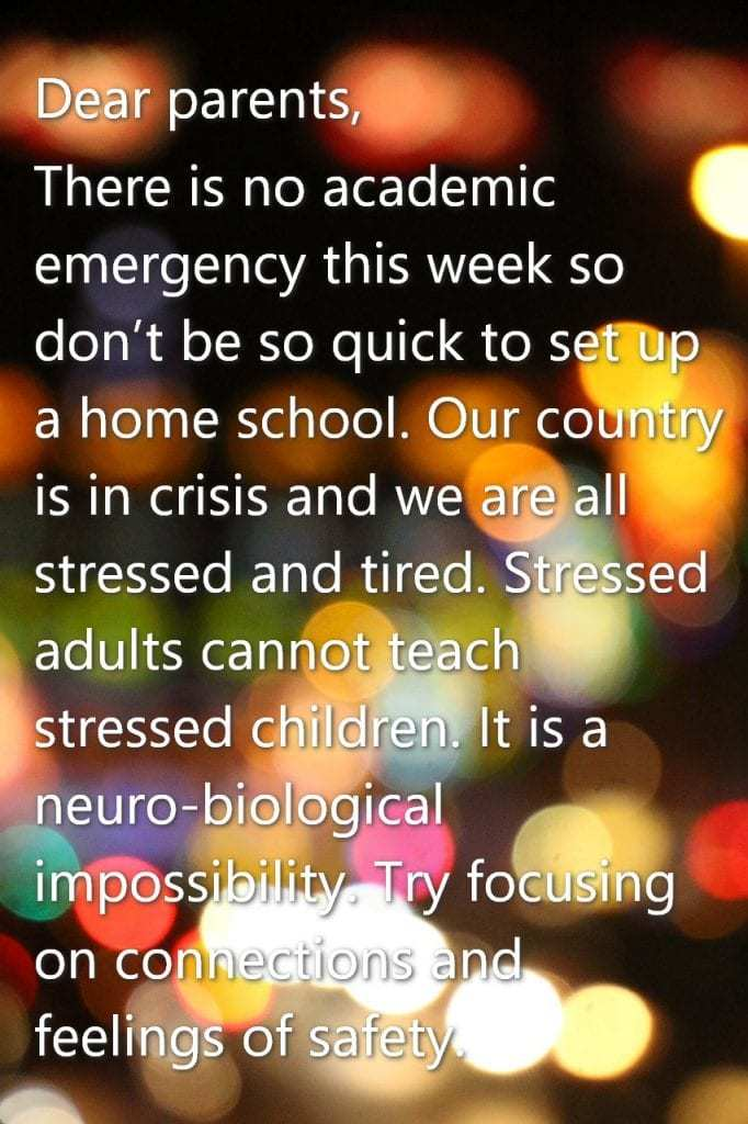 Emotions > Education (the Purple House Clinic)