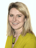 Dr Vicki Edwards, Clinic Director, The Purple House Clinic Leicester