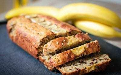 Why Everyone is Going Bananas for Banana Bread!