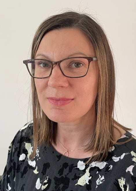 Dr Rachel Kemp, Director, The Purple House Clinic Rugby